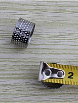 Silver Wedding Thimble Metal Sewing Tools & Equi 1 Set