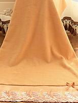 Serviette de bain-Broderie- en100% Coton-70*140cm