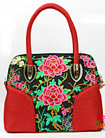 Women Polyester Casual / Outdoor Tote