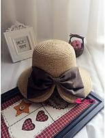 Women Acrylic Sun Hat,Casual Spring / Summer / Fall