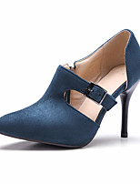 Women's Heels/ Stiletto Heel Basic Pump / Pointed Toe Wedding / Office & Career / Party & Evening / Dress