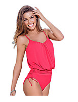 Summer Beach Style Tight Lacing Sexy one-piece Sling