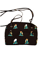 5 L Sling & Messenger Bag Leisure Sports Outdoor / Leisure Sports Multifunctional Black Oxford ZHU