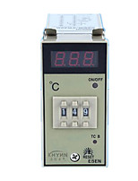 Constant Temperature Controller (Plug in AC-220V; Temperature Range:0-400℃)