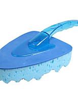 Brush Brush Handle High Density Sponge Sponge Cleaning Dual-Purpose 52-1B\2320 Car