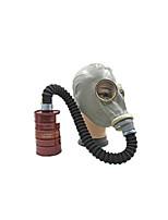 máscara de fuego militar juego protector + + tanque de las vías respiratorias no.3
