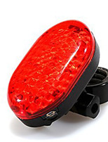 Bike Light,Bike Lights-1 Mode 10 Lumens Easy to Carry Otherx2 USB / Battery Cycling/Bike Blue / Red / White Bike