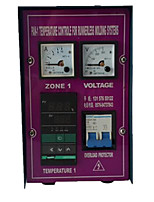 горячеканальной формы постоянной регулятор температуры (AC-180-260v; Диапазон рабочих температур: 0-400 ℃)