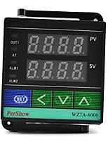 Точность регулятора цифровой дисплей контроля температуры PID смарт-панель