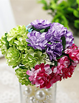 Hi-Q 1Pc Decorative Flower Carnation Wedding Home Table Decoration Artificial Flowers