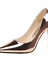 Women's Heels Summer Heels / Pointed Toe / Closed Toe Leatherette Dress Stiletto Heel OthersMore Colors Available.