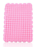 sandepin ® maquillaje quitar la cara función de masaje y baño de esponja 1 pieza