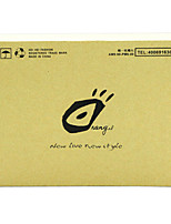 Yellow Color, Other Material Packaging & Shipping Folding Carton A Pack of Two