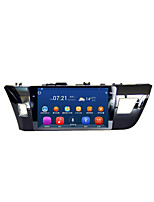 For Toyota / Navigator Integrated Machine / Android / For Toyota Leiling / Big Screen Navigation