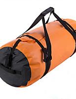 Safety Gear / Trockentaschen / Wasserdichter Beutel Unisex Wasserfest / Schützend Tauchen und Schnorcheln / Schwimmen / SurfenOrange /