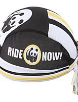 Panda Pirates Caps Cycling Outdoors Pirates Headband Mountain Road Cycling Sport Cap