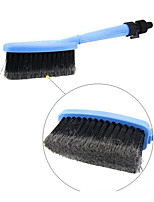 Plastic Brush Cleaning Water Car Tire Washing Tool Does Not Hurt The Car Paint
