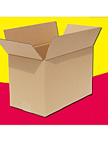 Three Layer 13 Carton Custom Express Packaging Box Packing Carton Box