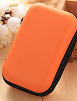 Unisex Other Leather Type Professioanl Use Storage Bag