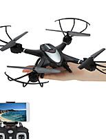 MJX x401h Drohne 6 Achsen 4 Kan?le 2.4G Ferngesteuerter QuadrocopterLED - Beleuchtung / Ein Schlüssel Für Die Rückkehr / Auto-Takeoff /