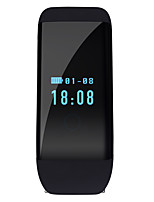 Kimlink D21 Bluetooth 4.0 Heart Rate Monitor Smart Bracelet Watch