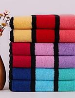 Serviette-Fil teint- en100% Coton-35*78cm