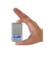 высокая точность ювелирных изделий электронные весы (диапазон взвешивания: 100 г * 0,01 г)