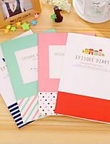 Notebooks Creativas Bonito,A5