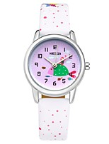 KEZZI® 2016 new arrvial  colorful cartoon kid quartz watch 1436