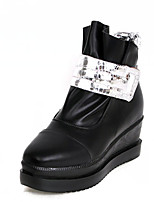 Women's Boots Fall / Winter Wedges / Platform / Riding Boots / Fashion Boots / Bootie / Comfort / Combat Boots