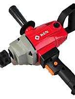 Genuine Ken Ken 6816Nb Hand Drill Brand National Exemption Cheap Wholesale Power Tools