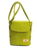 Для женщин Полиуретан На каждый день / Для отдыха на природе / Для шоппинга Ковш сумки