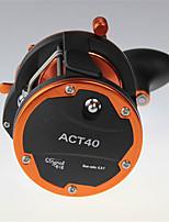 Spinning Reels 6.2/1 4 Ball Bearings Exchangable Spinning / Lure Fishing-ACT-40 Singnoe