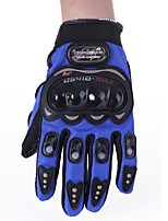 Cycling Bicycle Motorcycle Outdoors Sports Full Finger Glove  (1  pair)