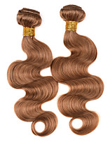 1 Stück Große Wellen Menschliches Haar Webarten Malaysisches Haar Menschliches Haar Webarten Große Wellen