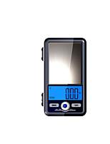мини-ювелирные электронные весы (диапазон взвешивания: 300 г / 0,01 г)