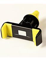 fournitures automobiles titulaire de téléphone de voiture support de navigation de sortie de voiture