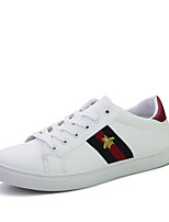 Men's Fashion Shoes Casual/Travel/Youth Microfibre Breathable Flats Board Shoes