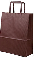 Quality Manufacturers Of High-Quality Low-Cost Supply Of Creative Personality Flat Hand A Packet Of Five Paper Bag