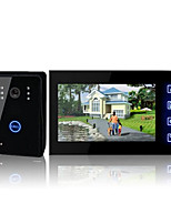 Wireless Wifi Doorbell Visual Intercom Doorbell