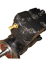 ISDE elektrisk styrning 3 luftkompressoraggregatet