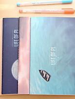 Kreative Notebooks Niedlich,A5
