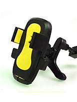 Automobile Air Conditioner Bracket 360 Rotary Suction Cup Mobile Phone Holder