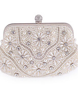 Women Polyester Event/Party Clutch