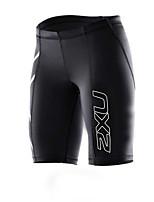 Laufen Shorts/Laufshorts Damen Atmungsaktiv / Rasche Trocknung / Anatomisches Design / Leichtes Material Elasthan / PolyesterÜbung &