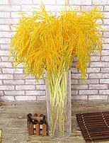 Hi-Q 1Pc Decorative Flower Rice Wedding Home Table Decoration Artificial Flowers