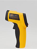 Инфракрасный термометр (диапазон измерения: -50 ~ 550 ℃)