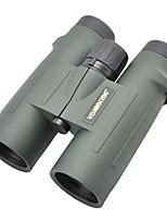 VISIONKING 10 42 mm Fernglas BK4 Dachkant / High Definition 288 ft/1000yds 42 Zentrale Fokussierung Volle MehrfachbeschichtungJagd /