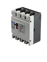 baixa tensão do circuito de plástico caso disjuntor (modelo: nbm1l-100m / 4300)