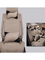 seggiolino auto cuscino cuscino all'ingrosso tutte le quattro stagioni di lino generale